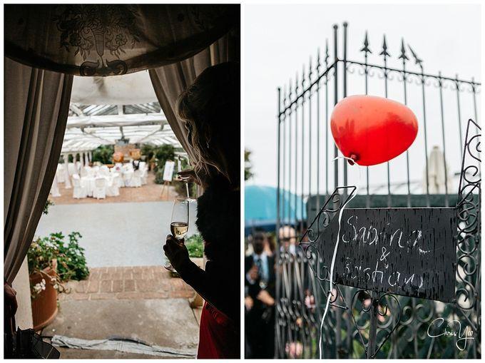 Munich Wedding by Chris Yeo Photography - 021