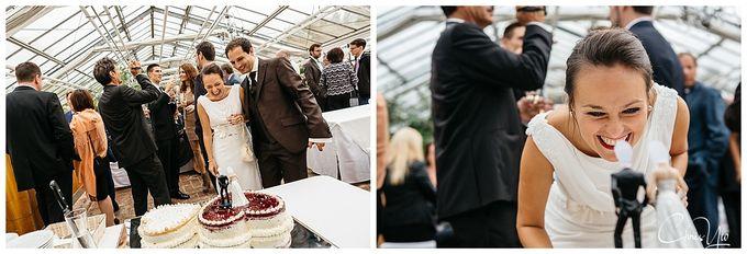 Munich Wedding by Chris Yeo Photography - 022