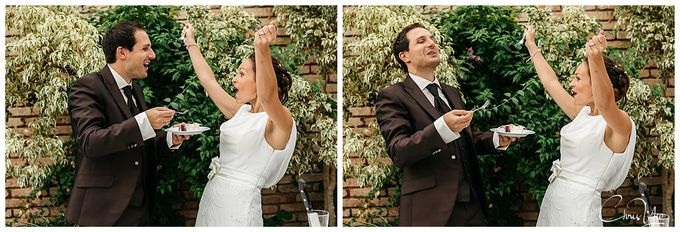 Munich Wedding by Chris Yeo Photography - 023