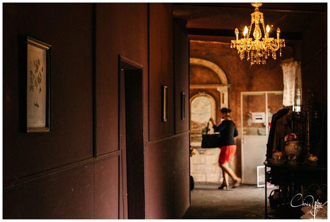 Munich Wedding by Chris Yeo Photography - 025