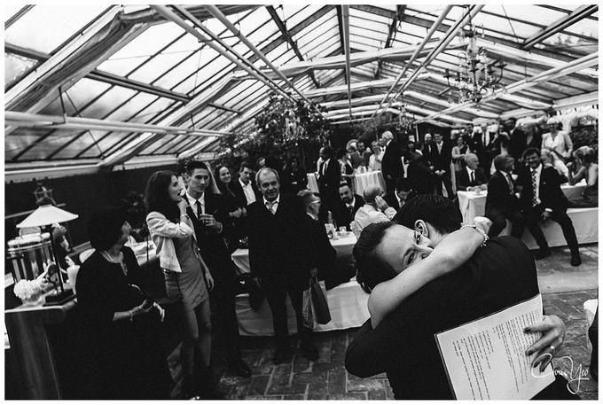 Munich Wedding by Chris Yeo Photography - 027