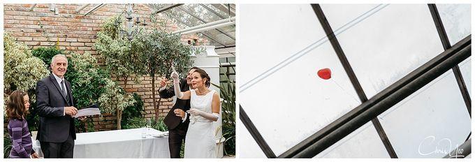 Munich Wedding by Chris Yeo Photography - 028