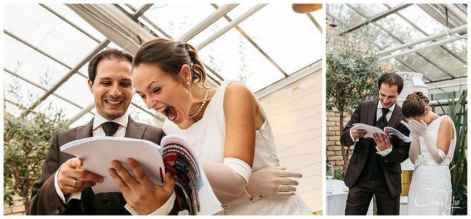 Munich Wedding by Chris Yeo Photography - 029