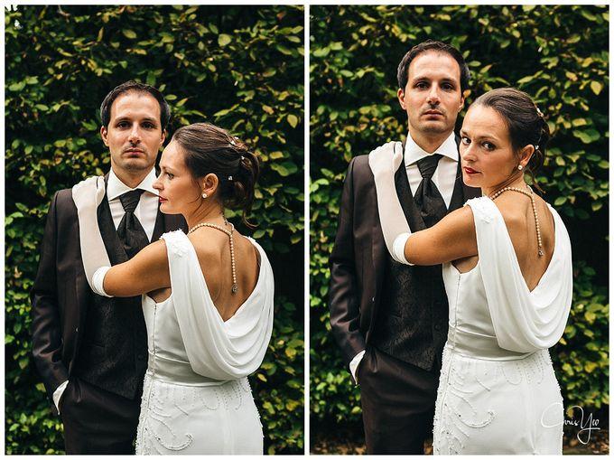 Munich Wedding by Chris Yeo Photography - 031