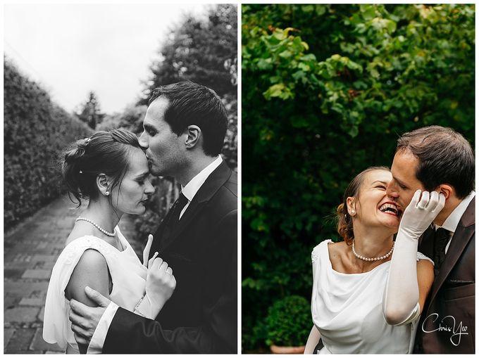 Munich Wedding by Chris Yeo Photography - 032