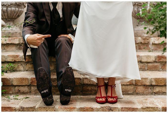Munich Wedding by Chris Yeo Photography - 033