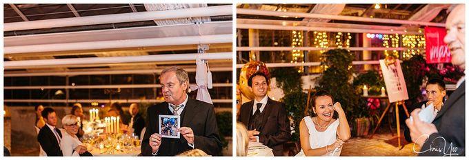 Munich Wedding by Chris Yeo Photography - 037