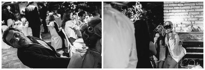 Munich Wedding by Chris Yeo Photography - 044