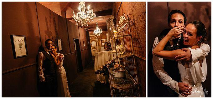 Munich Wedding by Chris Yeo Photography - 048