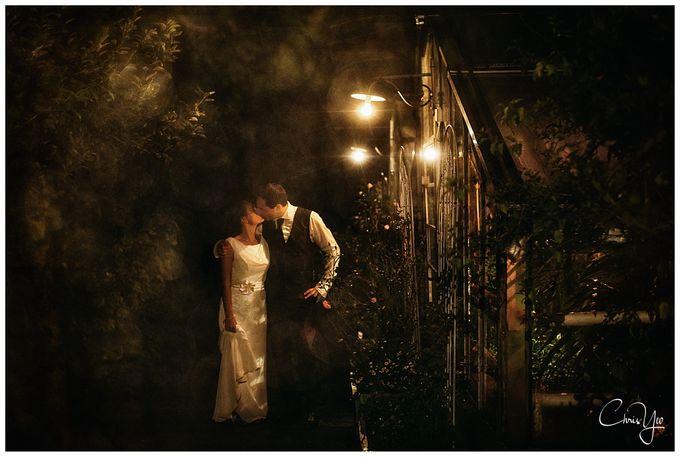 Munich Wedding by Chris Yeo Photography - 049