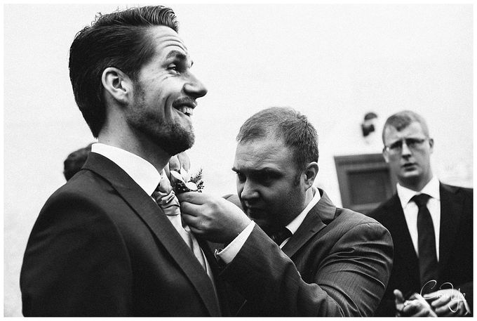 Wedding in Bavaria by Chris Yeo Photography - 002