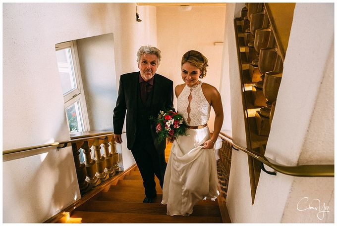 Wedding in Bavaria by Chris Yeo Photography - 004