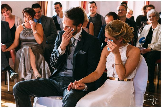 Wedding in Bavaria by Chris Yeo Photography - 006