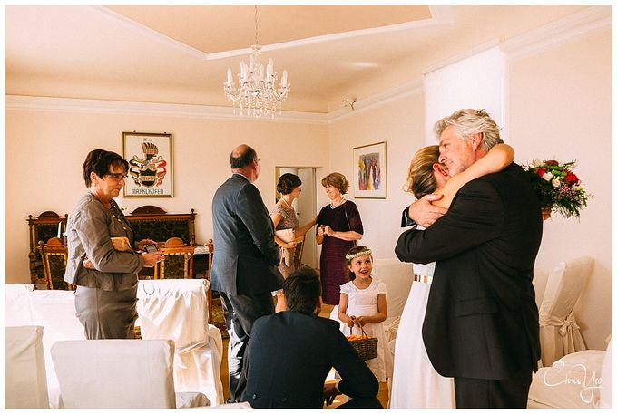 Wedding in Bavaria by Chris Yeo Photography - 009