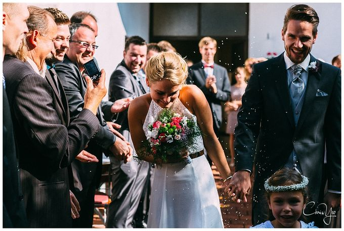 Wedding in Bavaria by Chris Yeo Photography - 010