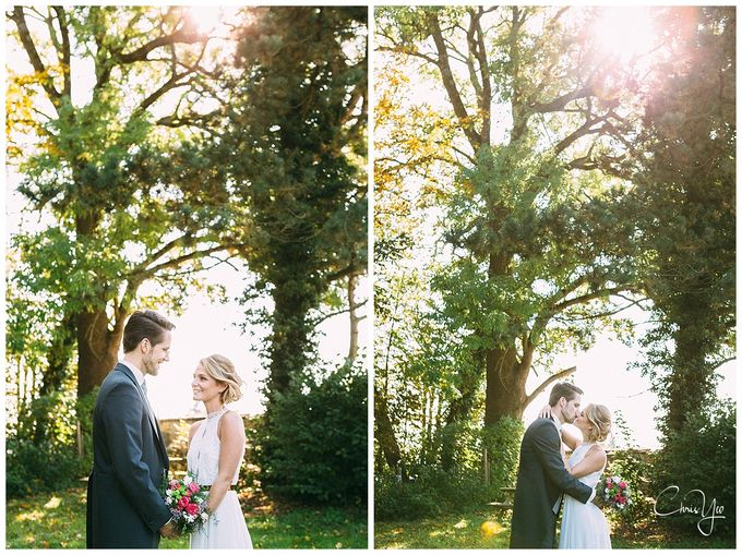 Wedding in Bavaria by Chris Yeo Photography - 015