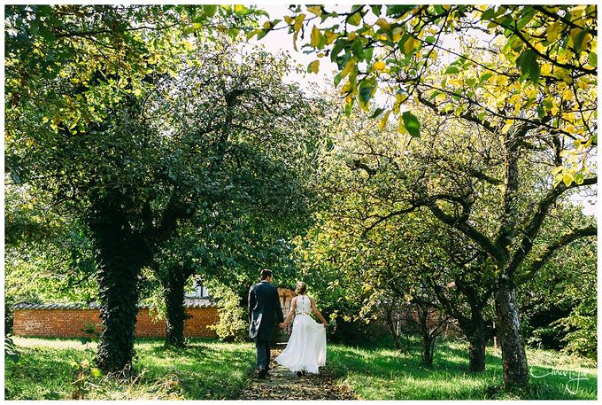 Wedding in Bavaria by Chris Yeo Photography - 017