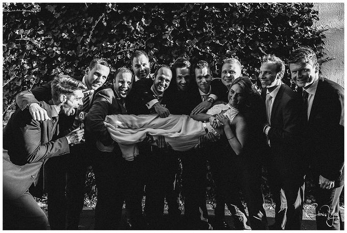 Wedding in Bavaria by Chris Yeo Photography - 020