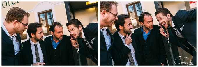 Wedding in Bavaria by Chris Yeo Photography - 021