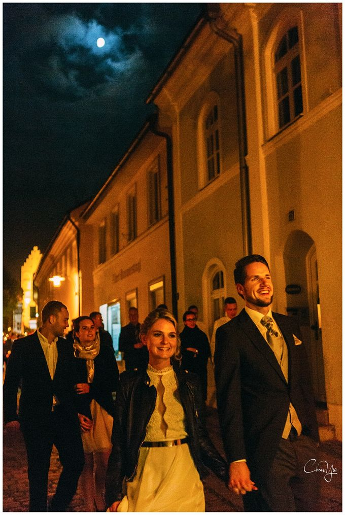 Wedding in Bavaria by Chris Yeo Photography - 027