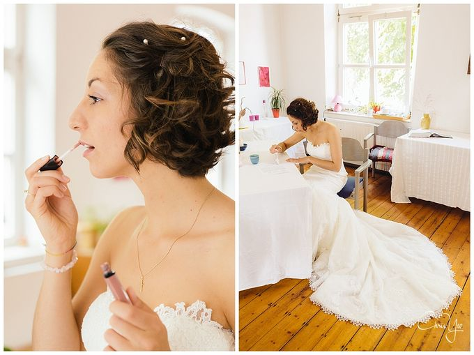 Italian Wedding in Grevenbroich Germany by Chris Yeo Photography - 004