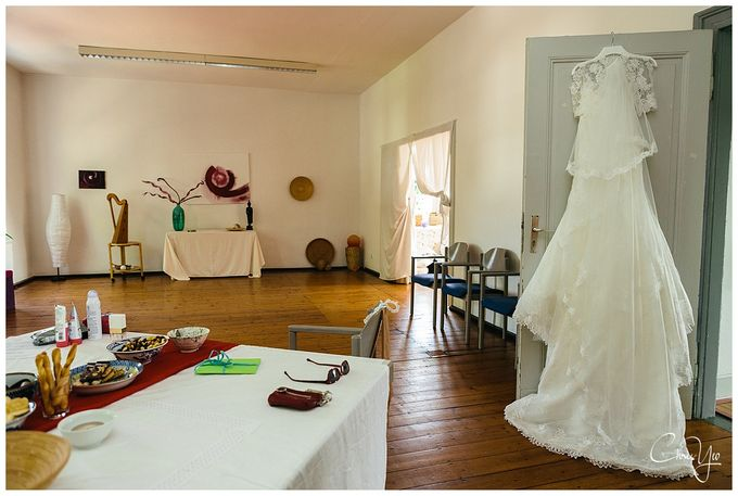 Italian Wedding in Grevenbroich Germany by Chris Yeo Photography - 006