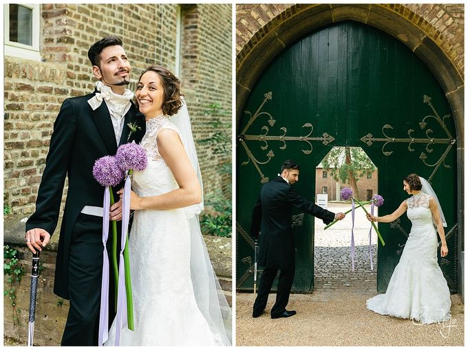 Italian Wedding in Grevenbroich Germany by Chris Yeo Photography - 014