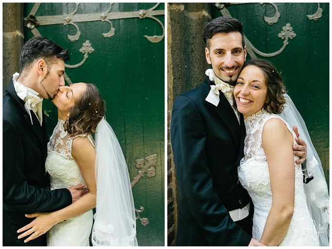 Italian Wedding in Grevenbroich Germany by Chris Yeo Photography - 015