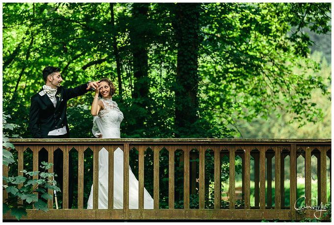 Italian Wedding in Grevenbroich Germany by Chris Yeo Photography - 018