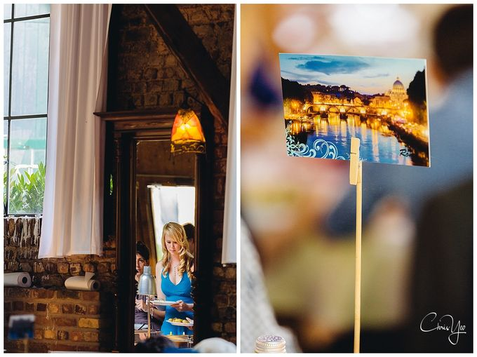 Italian Wedding in Grevenbroich Germany by Chris Yeo Photography - 021