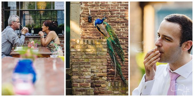 Italian Wedding in Grevenbroich Germany by Chris Yeo Photography - 022