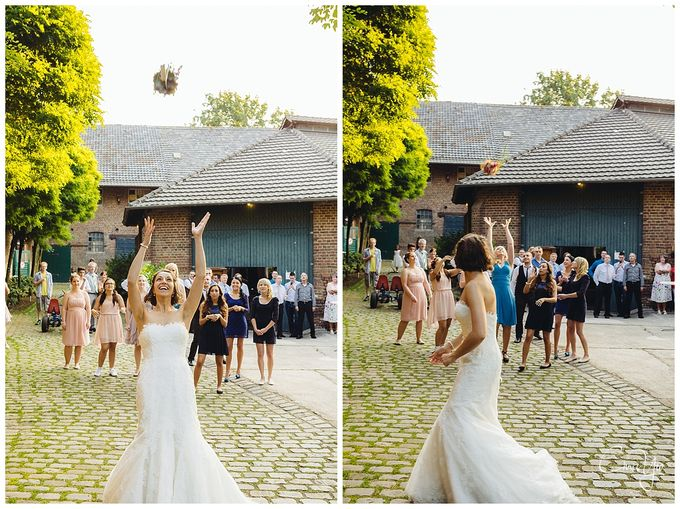 Italian Wedding in Grevenbroich Germany by Chris Yeo Photography - 025