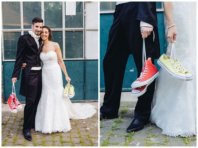 Italian Wedding in Grevenbroich Germany by Chris Yeo Photography - 027