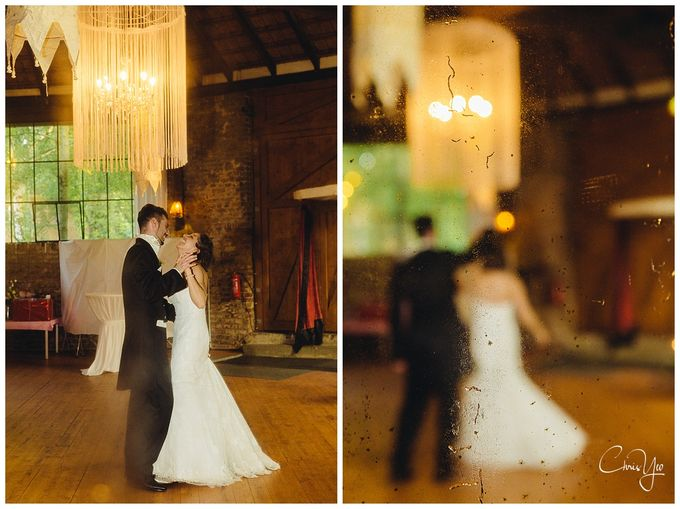 Italian Wedding in Grevenbroich Germany by Chris Yeo Photography - 028