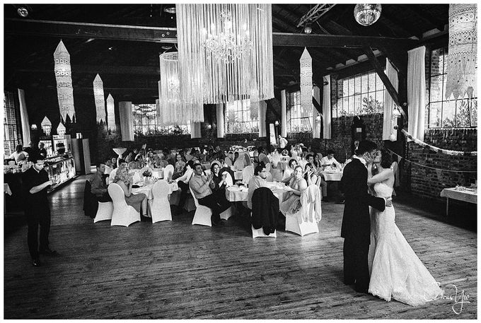 Italian Wedding in Grevenbroich Germany by Chris Yeo Photography - 029