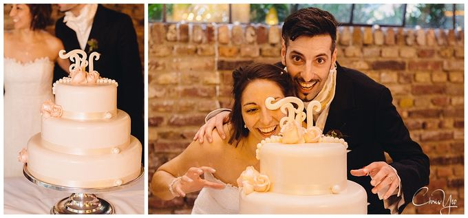 Italian Wedding in Grevenbroich Germany by Chris Yeo Photography - 030