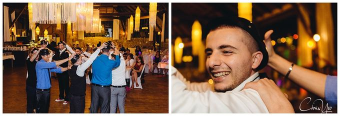 Italian Wedding in Grevenbroich Germany by Chris Yeo Photography - 033