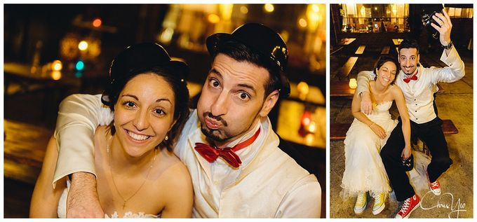 Italian Wedding in Grevenbroich Germany by Chris Yeo Photography - 036