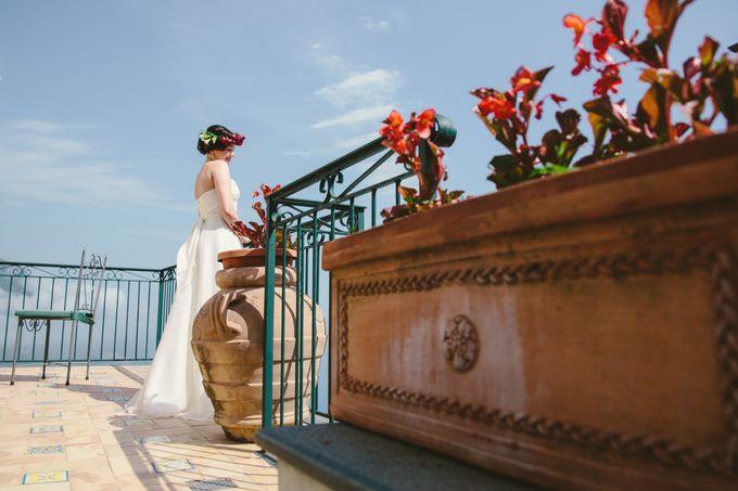 Naples Italy by Foto Arrigo - 001