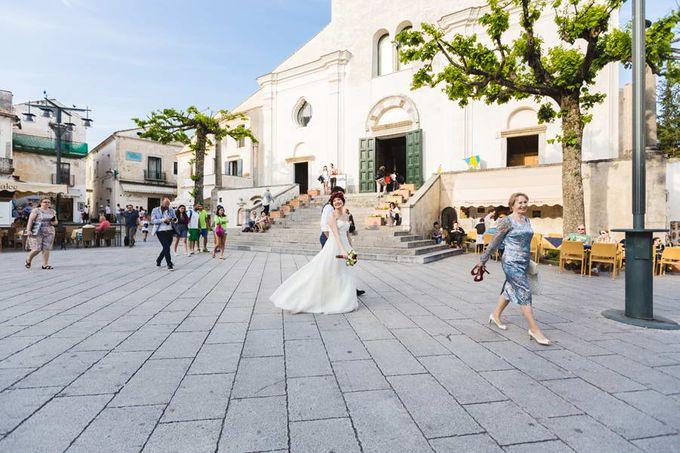 Naples Italy by Foto Arrigo - 004