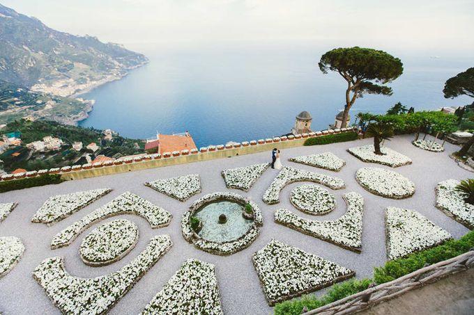 Naples Italy by Foto Arrigo - 005
