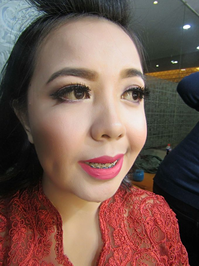 Makeup For Quinceaneras - Makeup Vidalondon