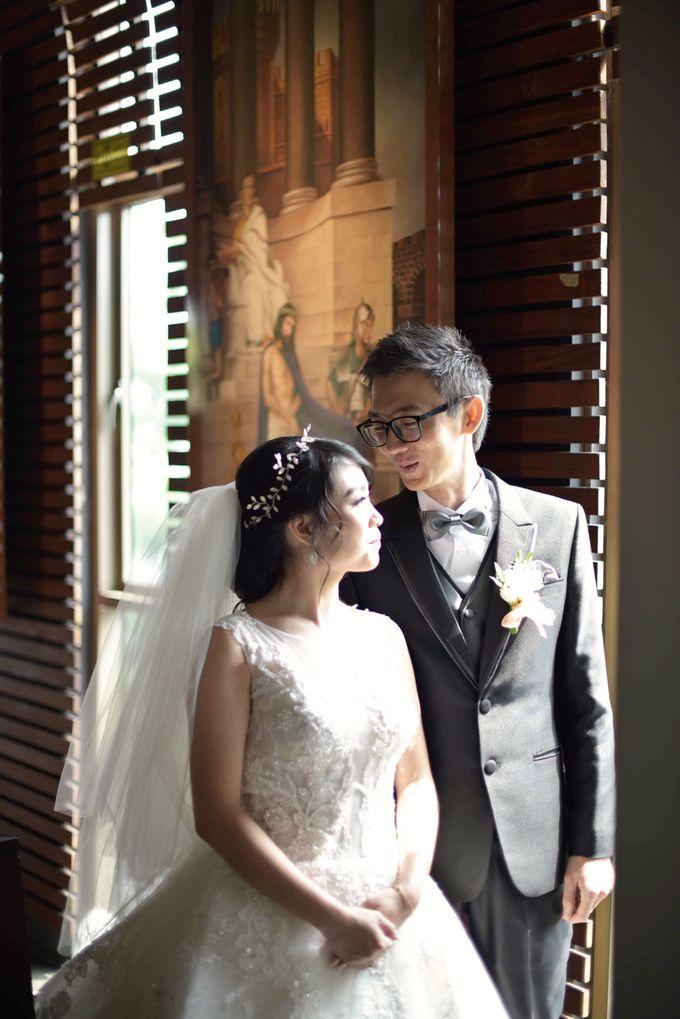 Holy Matrimony of Sebastian & Sheila by Kayika Organizer - 005