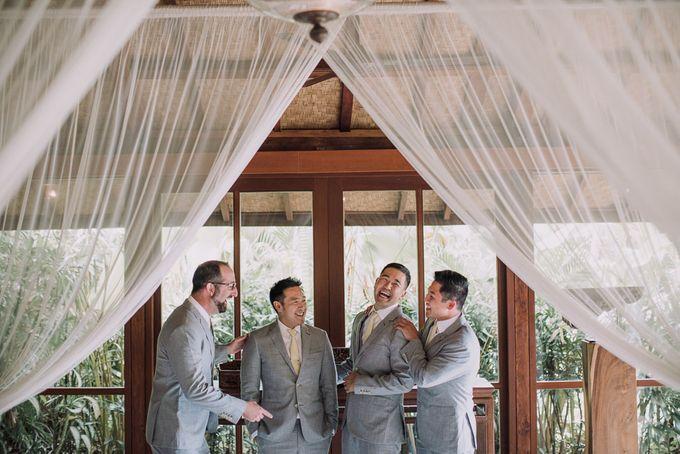 BALI VILLA WEDDING by Maxtu Photography - 002