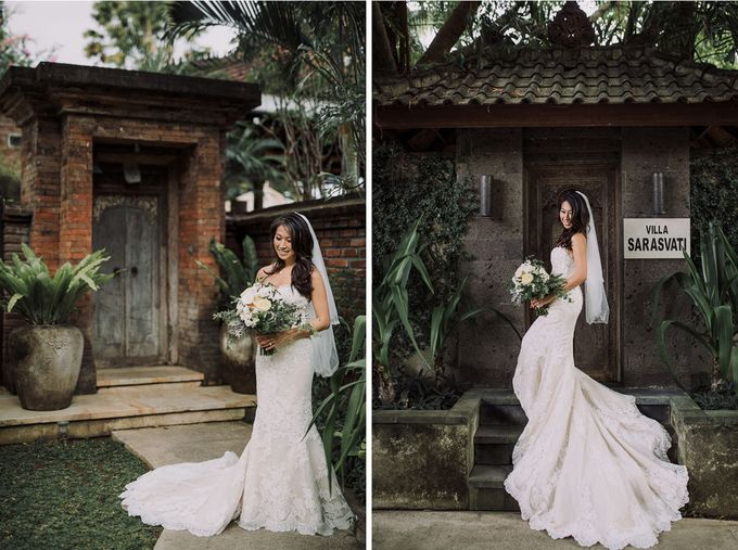 tropical concept wedding bali by Maxtu Photography - 008