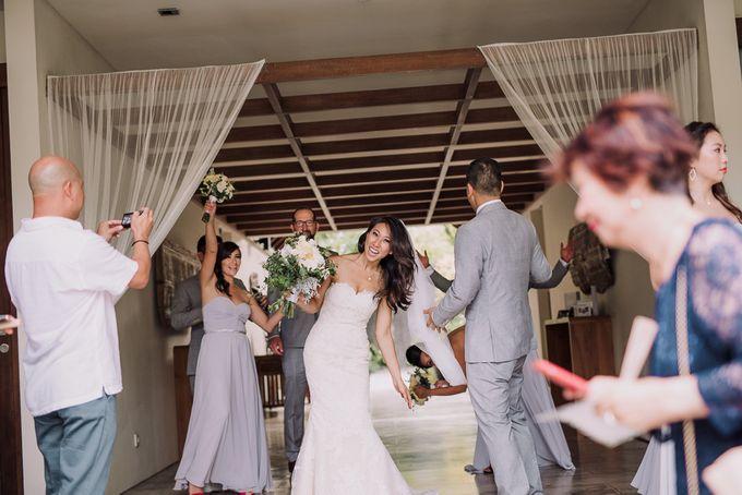 BALI VILLA WEDDING by Maxtu Photography - 018