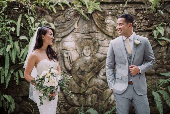 BALI VILLA WEDDING by Maxtu Photography - 020