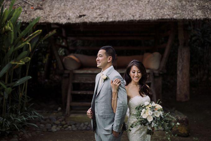 BALI VILLA WEDDING by Maxtu Photography - 026
