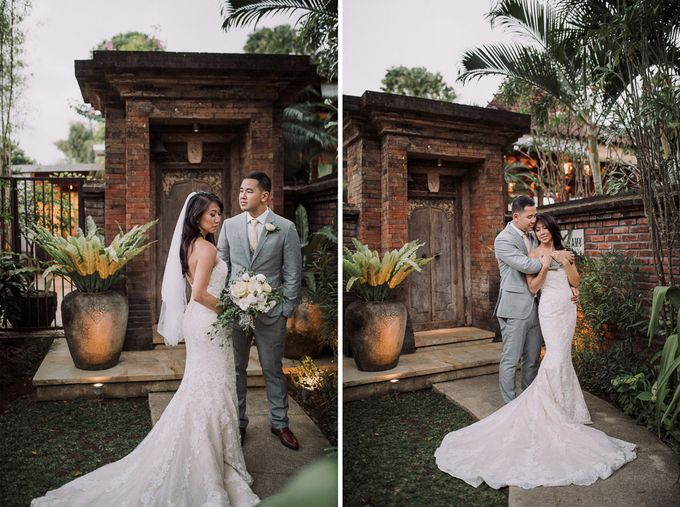 tropical concept wedding bali by Maxtu Photography - 027