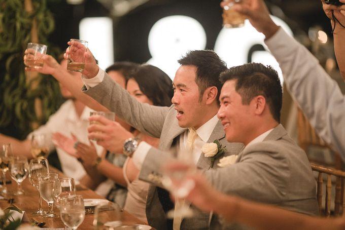 BALI VILLA WEDDING by Maxtu Photography - 032